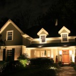 Residential Outdoor Landscape Lighting